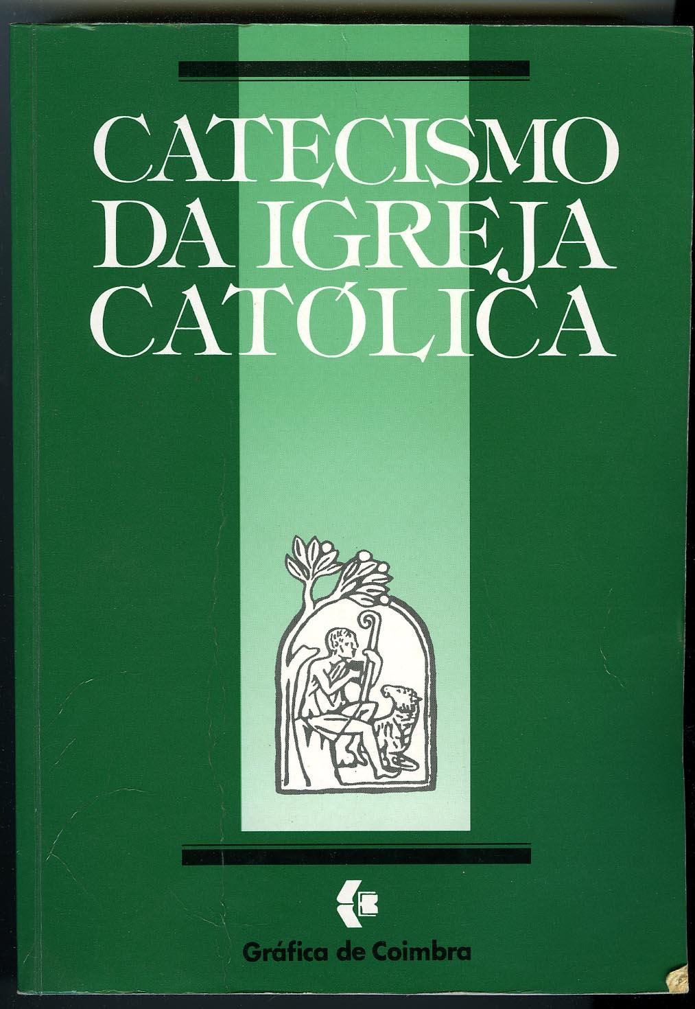Resultado de imagem para catecismo da igreja católica
