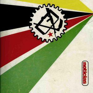 Notícias Independância de Moçambique, 25 de Junho de 1975, 193 páginas,