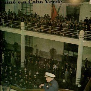 Viagem Presidencial à Guiné e a Cabo Verde, 9 de Fevereiro de 1968