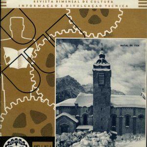 A Cooperação, Ano I, nº 4, Natal de 1956
