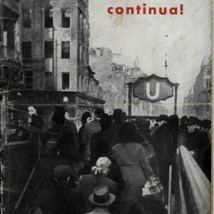 A vida Continua, 1944