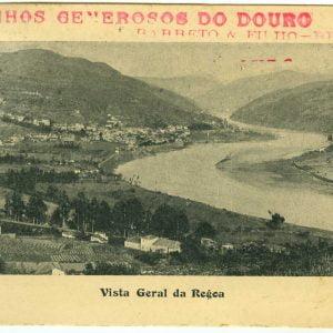 António Caetano de Oliveira, Moncorvo