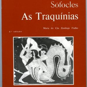 As Traquínias - 108 p. 17 euros