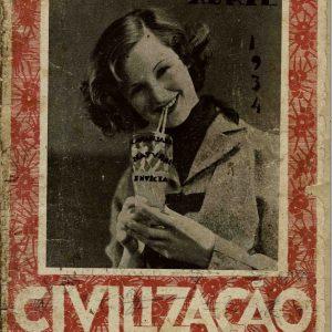 Civilização, Abril de 1934