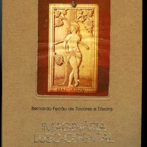 Imaginária Luso-Oriental- 193 p. 35 euros