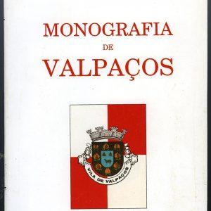 Monografia de Valpaços- 665 p. 18 euros
