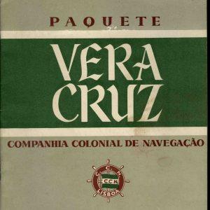 Paquete Vera Cruz, 1952