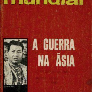 Vida Mundial, nº 1616, A guerra na Ásia