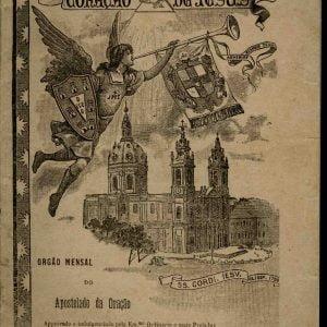 Novo Mensageiro do Coração de Jesus, Maio de 1901