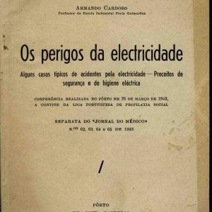 Os Perigos da Electricidade, 1943
