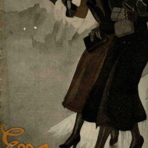 Revista EVA, nº 407, 25 de Fevereiro de 1933
