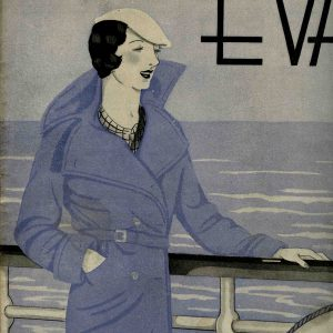 Revista EVA, nº 419, 20 de Maio de 1933