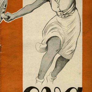 Revista EVA, nº 427, 15 de Julho de 1933