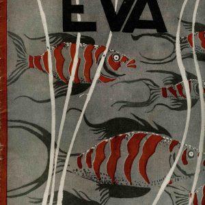 Revista Eva, nº 430, 5 de Agosto de 1933