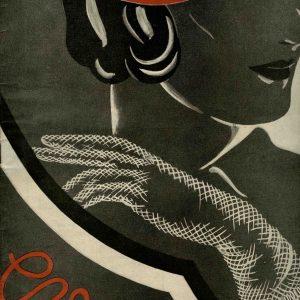Revista Eva, nº 441, 21 de Outubro de 1933