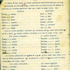 dialeto emakua- gramática pág-53