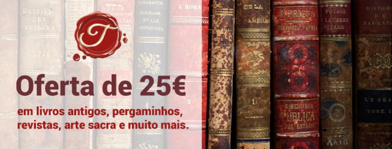 Tabelião - 25€
